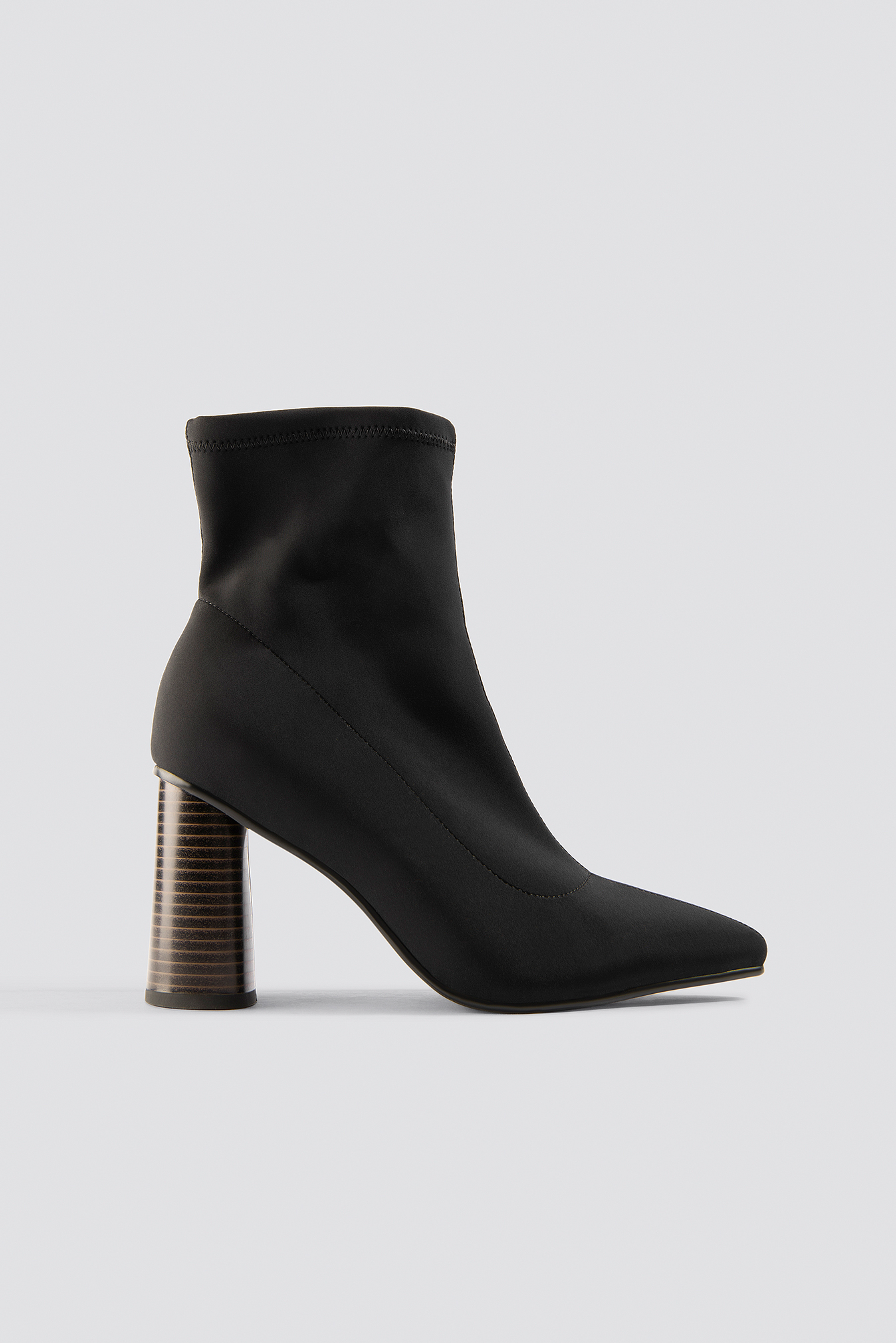 Pointy Sock Boot NA-KDLOUNGE.DE