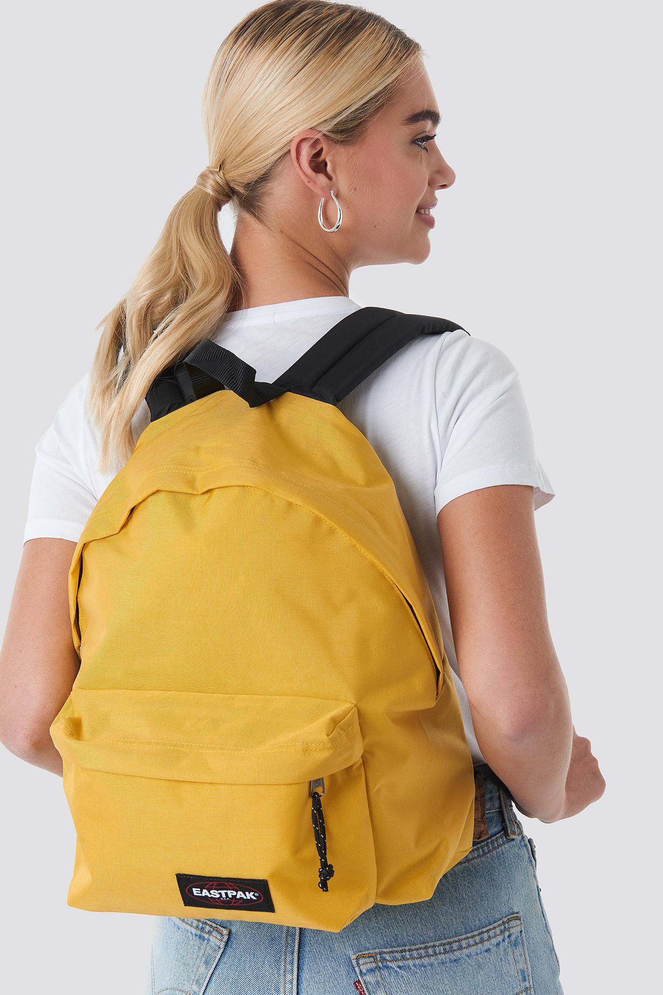 Padded Pak´r Bag NA-KDLOUNGE.DE