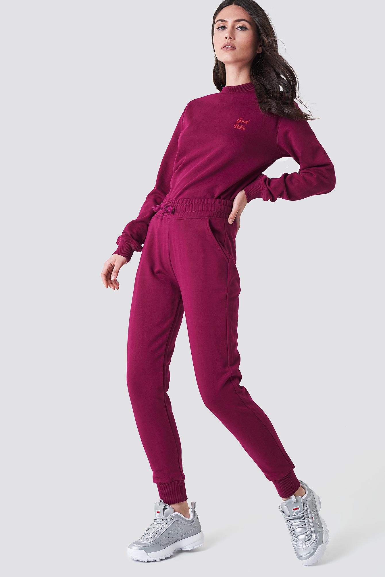 Basic Sweatpants NA-KDLOUNGE.DE