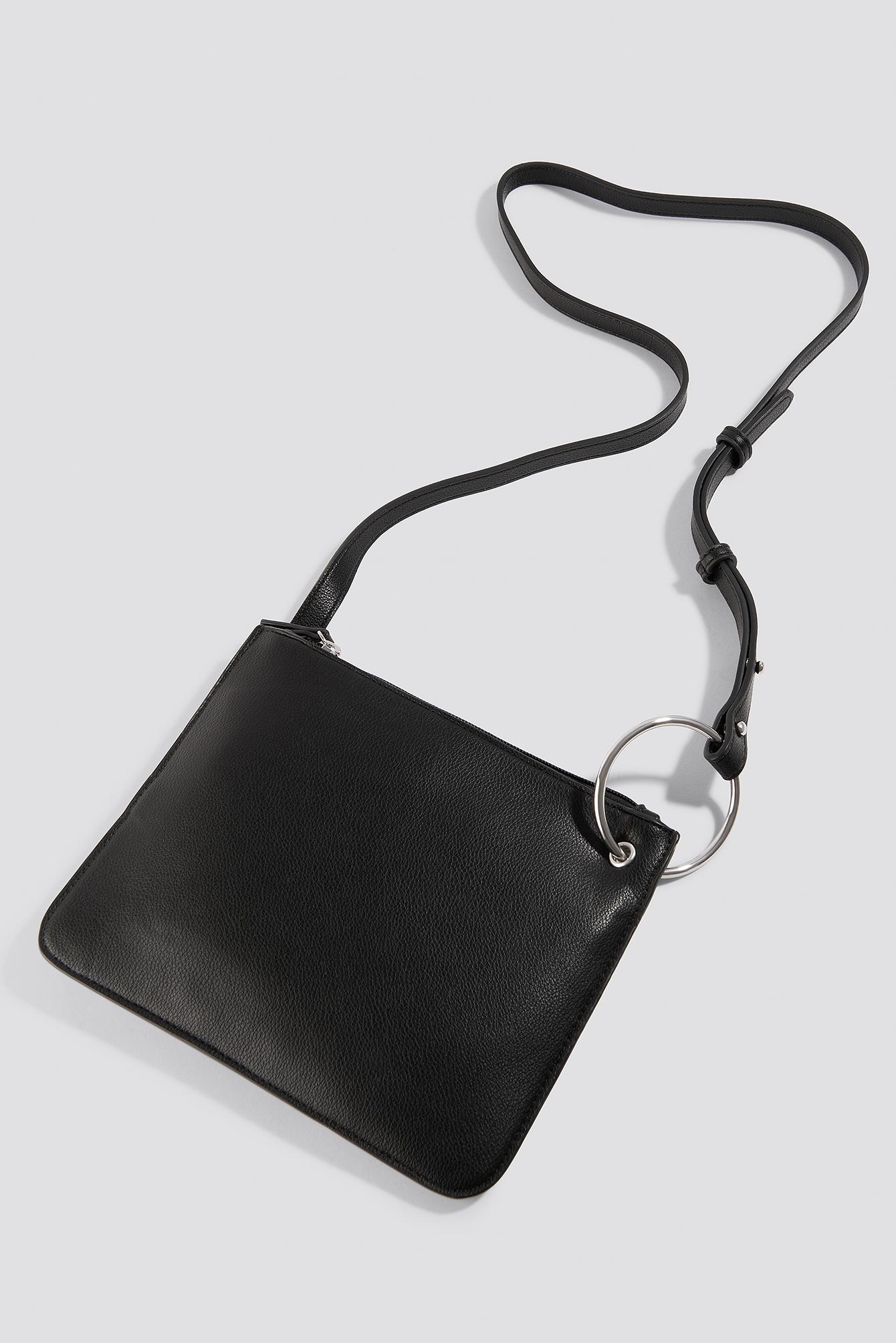 Flat Shoulder Bag NA-KDLOUNGE.DE