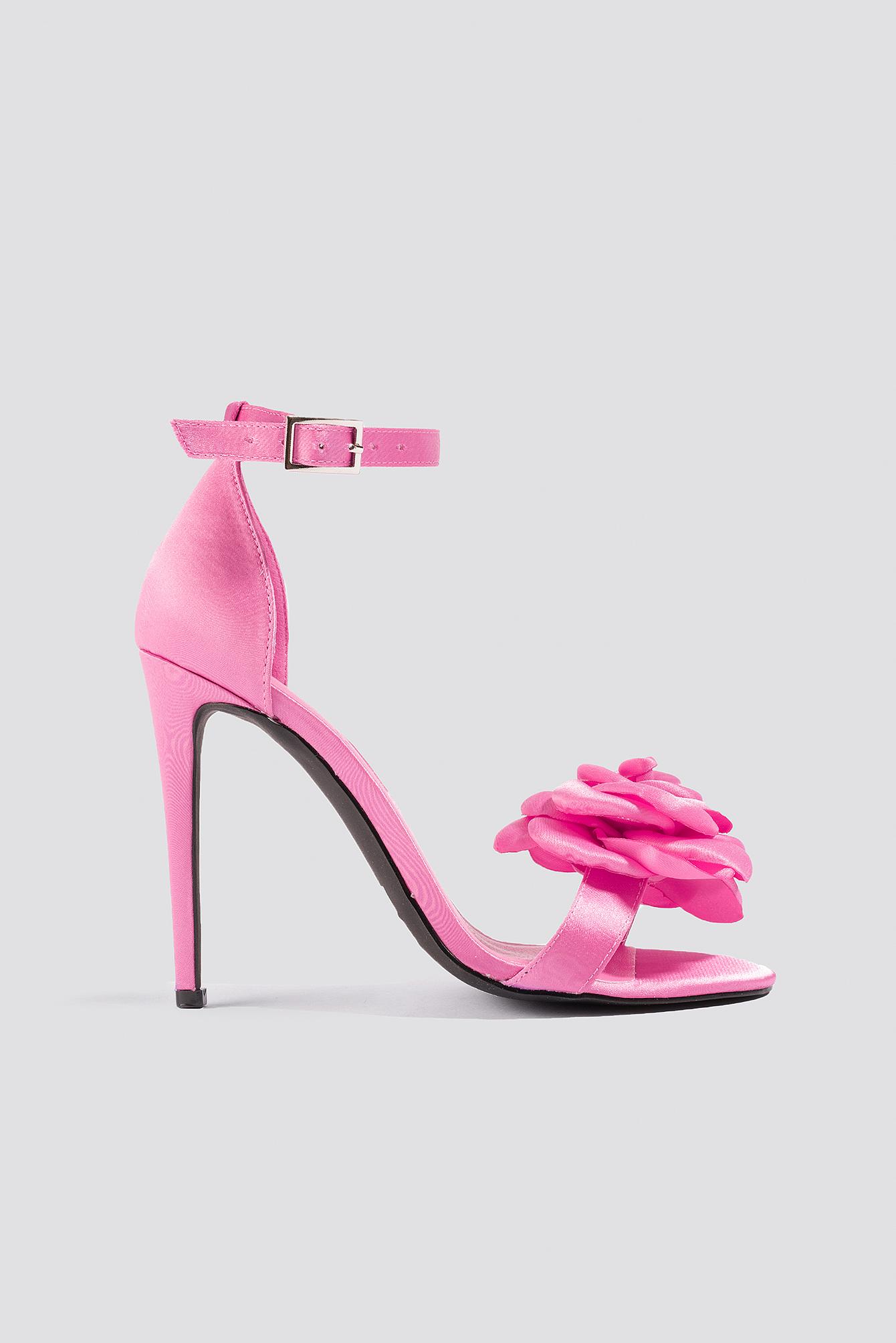 Rose Front Heel NA-KDLOUNGE.DE