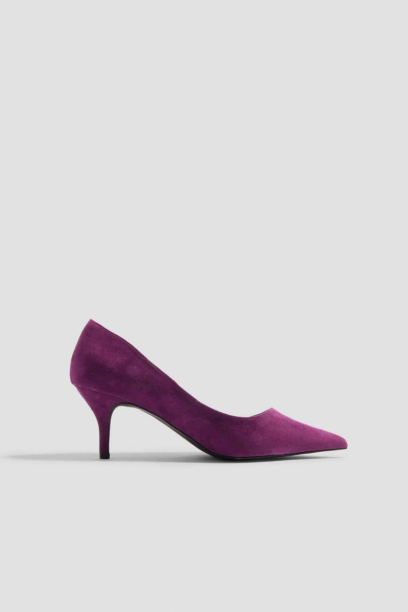 Pointed High Heels NA-KDLOUNGE.DE
