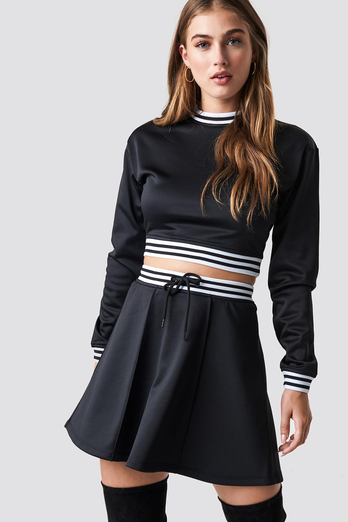 Track Skirt NA-KDLOUNGE.DE