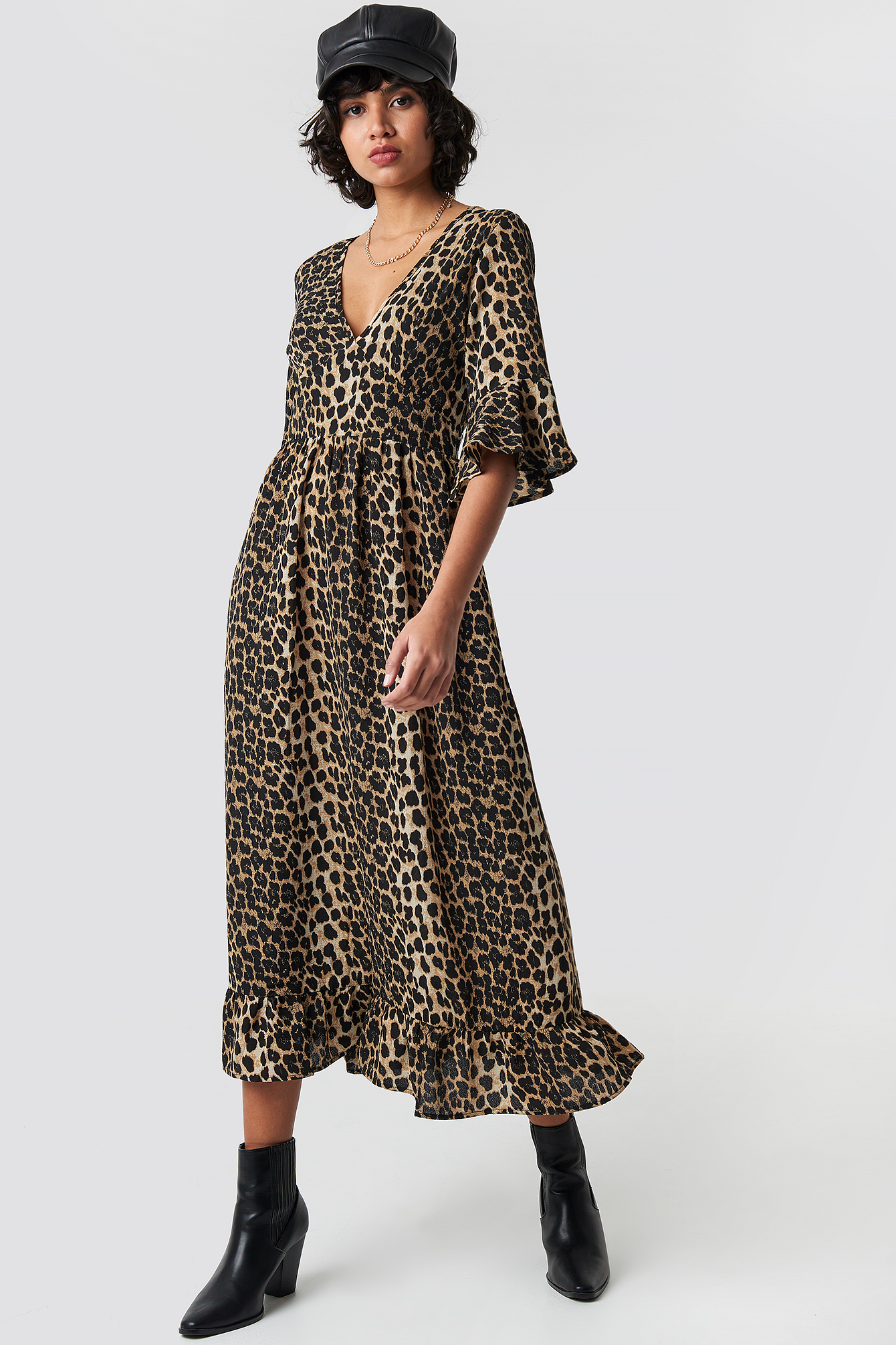 Gadie Dress NA-KDLOUNGE.DE